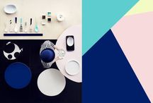 color palettes / by Camille Akers Blinn