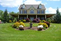Equestrian Property & Homes / This board features some of the beautiful properties and homes we have available for sale on Horseclicks.com. Like what you see? Click through to learn more. Want your home to appear here? Call 786-433-7120 to join.  / by HorseClicks