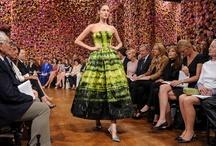 Fashion Weeks / Sigue las Fashion Weeks en http://modaddiction.net/