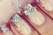 Nails / by Martina McCormick