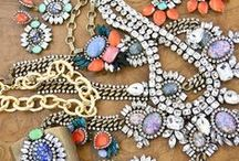 Jewelry / by Martina McCormick