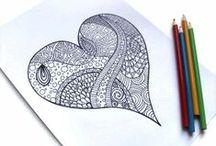 :: Drawing, Arts & Design ::
