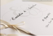 { L'Idea Grafica - Mariagge Booklet }