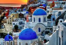 V_Grecia / by GMC 75