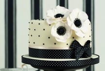 {Love is sweet!} / Wedding cake and sweet ideas