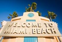 V_Miami (y alrededores) / by GMC 75