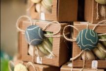 {Favors} / Wedding favors ideas