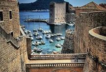 V_Croatia (Dubrovnik) / by GMC 75