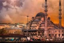 V_Turquia (Estambul) / by GMC 75