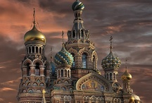 V_Russia / by GMC 75