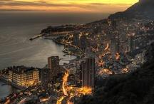 V_Mónaco / by GMC 75