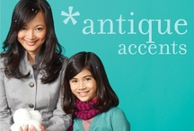 *fall faves: antique accents / Brocades and other classic touches are back with a fresh new attitude. / by Natick Mall