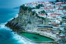V_Portugal / by GMC 75