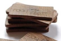 { Businesscard addiction }