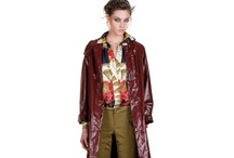 Dondup Women's Lookbook Fall Winter 2012