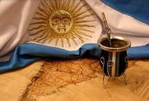 V_Argentina / by GMC 75