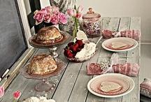 { Apparecchiando... } / Setting Table Inspiration