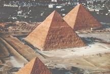 V_Egipto / by GMC 75