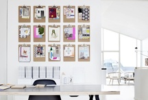 { Dream workspace } / When I'll have a laboratory, I would like it to be so...