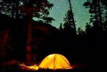 :: Camping, Hiking & Backpacking :: / by KeunsupShin