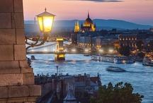 V_Vienna, Praga y Budapest / by GMC 75