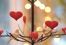 { Love is in the air... } / Valentine Inspiration