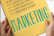 { Prima o poi imparerò... qualcosa di marketing! }