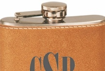 Flasks / by Northwest Gifts