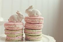 { Easter Inspiration }