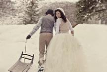 {Sweet... winter!} / Winter wedding inspiration