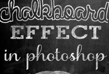 {Adobe Photoshop} / #Photoshop