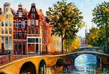 V_Holanda (Amsterdan) / by GMC 75