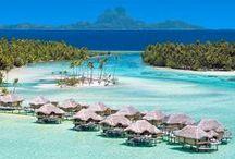 V_Bora Bora (Polinesia) / by GMC 75