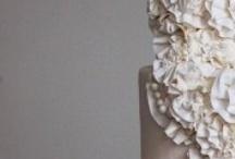 Grace Ormonde Wedding Cakes / Wedding cake inspiration / by Melanie Rebane Photography