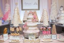 Wedding Cake Design / Wedding cakes, ottawa, toronto, montreal / by Melanie Rebane Photography