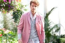 Dondup Men's Collection SS13 / Spring Summer 2013
