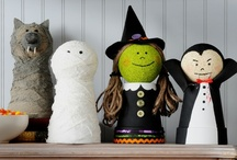 Holidays {Halloween}