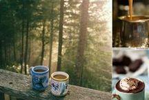 :: Tea, Coffee & Chocolate ::