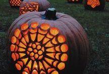 :: Halloween Crafts & Ideas ::