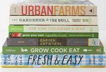 Garden Delights-Book 'Em Dano! / by Sassafras