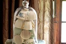 Antique Booth Ideas / Ideas for antique booth and fair displays / by Martha Brown