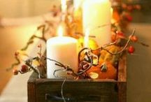 :: Fall/Thanksgiving ::