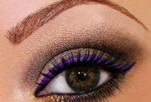 Express Yourself {Makeup}