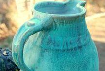 :: Pottery & Ceramic Work ::