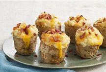 Yummy! {Potatoes}