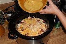 Yummy! {Crockpot/Slow Cooker}