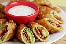 Yummy! {Appetizers}