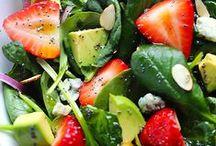 Yummy! {Salad}