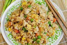 Yummy! {Rice}