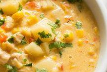 Yummy! {Soup}